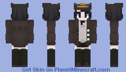 Whut Minecraft Skin