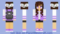 Quinn Minecraft