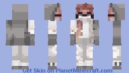 ☁️Eyewear girl☁️ Minecraft Skin