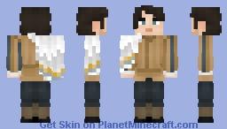 [LotC] Fancy Nobleman Minecraft