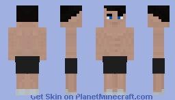 Trained Baron Minecraft Skin