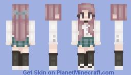 ✧ シンプル Minecraft