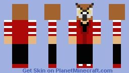 Best Gmod Minecraft Skins - Planet Minecraft
