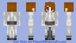 Bathrobes Minecraft Skin