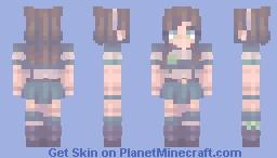 st || cutie patootie Minecraft