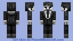 Ḍ̷̯̒I̶͉͐͜D̶͉͌ ̶̖̻̈́̓Y̸͙̾͛O̸̖̐U̶̟̹͆̍ ̴͔͚́̕M̷̘̜͆I̸̼͐Ṣ̸͚̋S̷̮̤̏ ̸͓̼̾̿M̵͎̊̃Ê̸͍̥͑?̷̹̞͝ Minecraft Skin