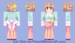 sedated; collab Minecraft Skin
