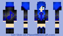 ILuvEDM's Boy Skin Minecraft Skin