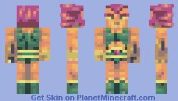 Lion-O (PBL) Minecraft Skin