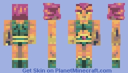 Lion-O (PBL) Minecraft