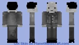 Chinese History | Chairman Mao Minecraft Skin