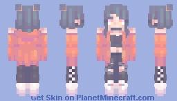 o c t a g o n Minecraft Skin