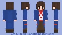 Patryk Minecraft