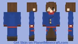 Paul Minecraft