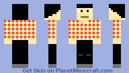 Josh Minecraft Skin