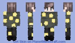 TØP Inspired Minecraft Skin
