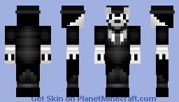 Scruffy The Dog Minecraft Skin