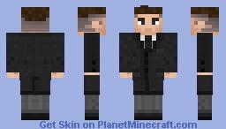 Request #2 Minecraft Skin