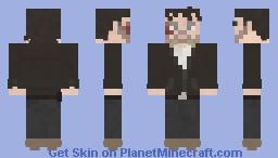 Rick Grimes | The Walking Dead | 7x01 Minecraft Skin