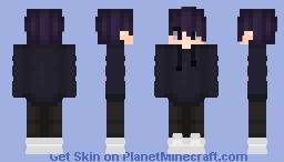 Sebastian Minecraft