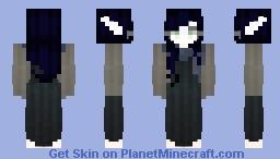 Eh Minecraft Skin