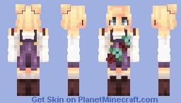 ♡-Emily-♡ Minecraft Skin