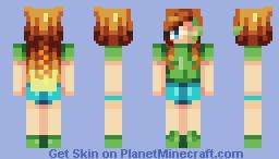 boi Minecraft Skin