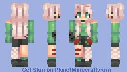Six Feet Under Minecraft Skin