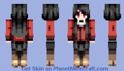 Yumeko Jabami Minecraft