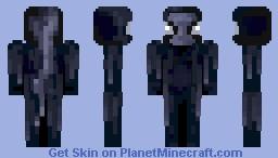 Phantom (request) Minecraft Skin