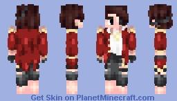 F 0 x y Minecraft Skin