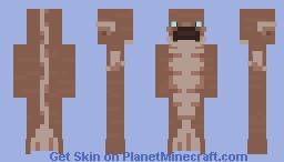 Slappa da Feesh Minecraft