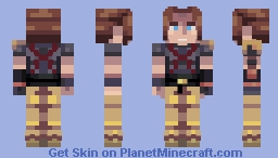 "Terra ""Kingdom Hearts Birth by Sleep"" Minecraft"