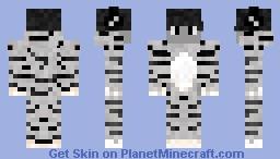 Moody Slashpaw81 (skin Entry) Minecraft Skin
