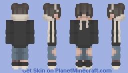 Tumblr(? Minecraft