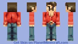 1973 Minecraft Skin