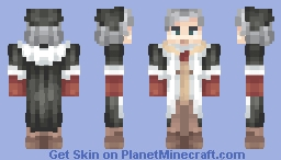 • яσуαℓ α∂νιѕσя • (Medieval Skin Collection) ~Inspirinq Minecraft Skin