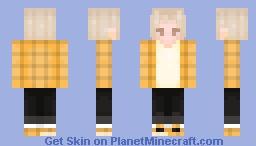 ༺cнυυ༻ e'dawn Minecraft Skin