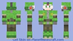 Douglas Minecraft