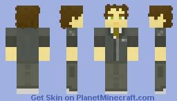 Ellen Ripley (Nostromo Suit) Minecraft Skin