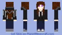 Endria Minecraft Skin