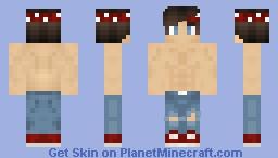 🎉 P a r t y 🎉 || 🎉 C o n t e s t E n t r y 🎉 Minecraft Skin