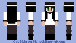 Fancy Woman Minecraft