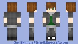 ❆𝓝𝓲𝓷𝓳𝓪𝓖𝓲𝓻𝓵2024❆ Hepher (Requested) Minecraft