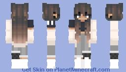 °o Lazy Sunday o° Minecraft Skin