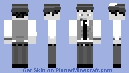 Jerry D. Curtis, Reporter Minecraft