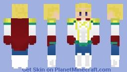 miriotres Minecraft Skin