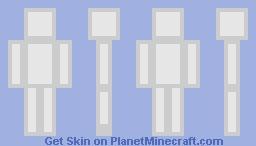 coustum Minecraft Skin