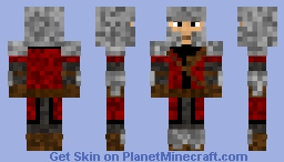 Valdinium Guard Minecraft Skin