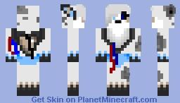 ✿𝕊𝕖𝕢𝕦𝕚𝕟✿ Scooped Minecraft Skin